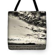 Heavenly Summer Sky Tote Bag