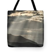 Heaven's Sunshines  Tote Bag