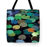 Heavens Touch Tote Bag