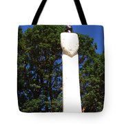 Heavenward Gaze - Sculpture - Lady Tote Bag