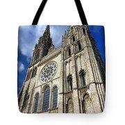 Heavenward Tote Bag