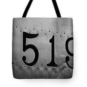 Heavy Metal 1519 - Photopower 1468 Tote Bag