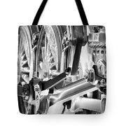Heavy Metal 1519 - Photopower 1472 Tote Bag