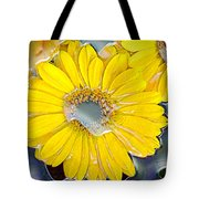 Heavy On The Dew Tote Bag