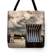 Heavy Times Tote Bag