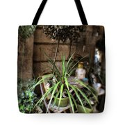 Hebden Court Shopping - Peak District - England Tote Bag