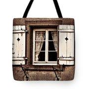 Heidelberg Window Tote Bag