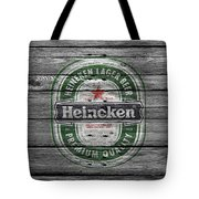 Heineken Tote Bag