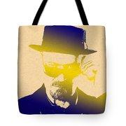 Heisenberg - 4 Tote Bag