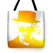 Heisenberg - 5 Tote Bag
