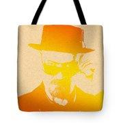 Heisenberg - 6 Tote Bag