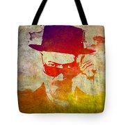 Heisenberg - 9 Tote Bag
