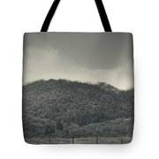 Held Back Tote Bag by Laurie Search