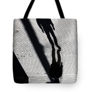 Held By Device  Tote Bag