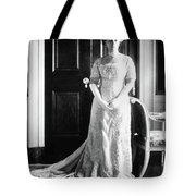 Helen H Tote Bag