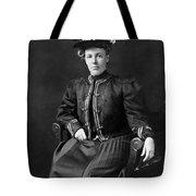 Helen Taft (1861-1943) Tote Bag