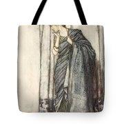 Helena, Illustration From Midsummer Tote Bag