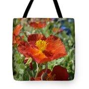 Helianthemum Tote Bag