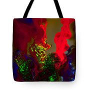 Helical Reformation Tote Bag