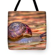 Helix Aspersa Tote Bag