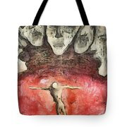 Hell Are The Others Tote Bag