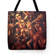 Hell The Alternative Tote Bag