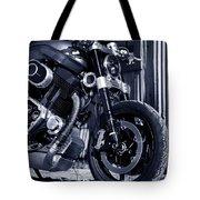 Hellcat Tote Bag