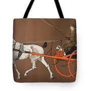 Heller And Bachrach Tote Bag