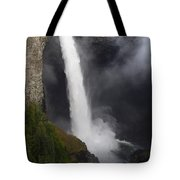 Helmcken Falls 2 Tote Bag