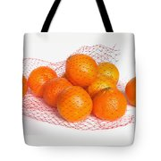 Help Yourself Tote Bag