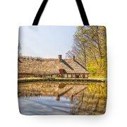 Helsingborg Cottage Millhouse Tote Bag