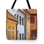 Helsingor Town Centre Tote Bag