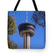 Hemisfair Park Tower Tote Bag