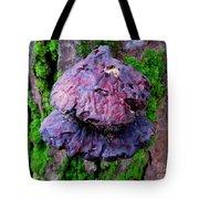 Hemlock Reishi Tote Bag