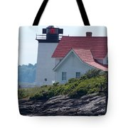 Hendricks Head Lighthouse Tote Bag