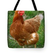 Henny Penny Tote Bag
