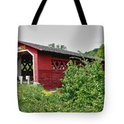 Henry Bridge 5797 Tote Bag