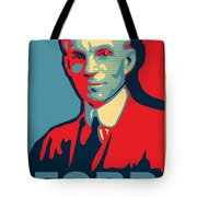 Henry Ford Tote Bag