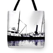 Henry Warrington Tote Bag