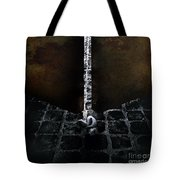 Her Fears Tote Bag
