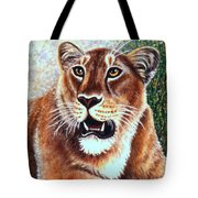 Her Highness Tote Bag