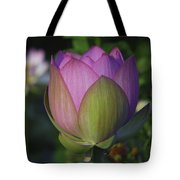 Her Majesty Tote Bag by Cindy Lark Hartman