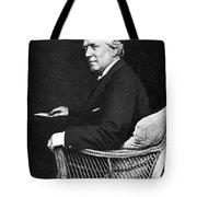 Herbert Henry Asquith (1852-1928) Tote Bag