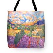 Herbes De Provence  Tote Bag