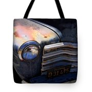 Herbie's Father Tote Bag
