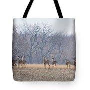 Herd Mentality Tote Bag