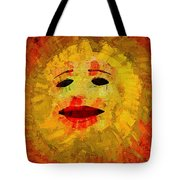 Here Comes The Sun Two Tote Bag