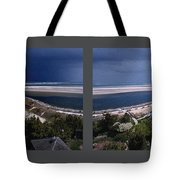 Hereford Inlet Tote Bag