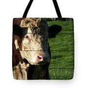 Hereford  Tote Bag