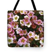 Here's Flowers For You Tote Bag